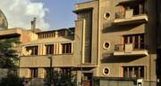 نامه به شهردار درباره خانه گفتمان شهر و معماری | امضای حناچی پای سند تاسیس خانه وارطان