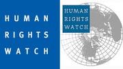 دیدهبان حقوق بشر: ترامپ حق سلامتی ایرانیان را نقض کرده است