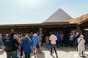 ۱۵ هزار اتاق | افزایش ظرفیت گردشگری مصر