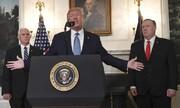 ترامپ تحریمهای بر ضد ترکیه را لغو میکند