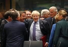 رای مثبت قانونگذاران بریتانیایی به لایحه برگزیت و رد ضربالاجل