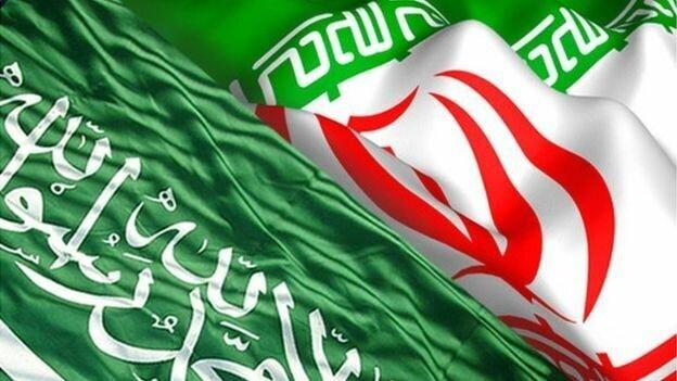 ايران و عربستان سعودي