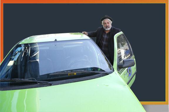 تاکسی توریسم