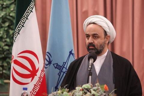 حجتالاسلام حمید شهریاری