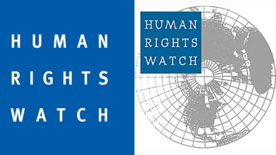 نشان ديده بان حقوق بشر