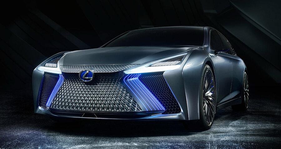 نکسوس سال آینده خودرو تمام الکتریکی عرضه میکند