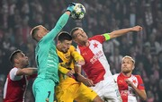 شانسهای اصلی صعود در لیگ قهرمانان اروپا | سرنوشت گروه مرگ
