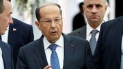 رئیس جمهور لبنان: آماده مذاکره با معترضان هستم