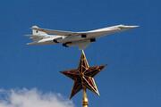 روسیه دو بمبافکن اتمی به آفریقای جنوبی فرستاد