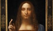 غیبت گرانترین نقاشی جهان در موزه لوور