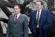 ۱۰ قاب از آخرین ساخته مارتین اسکورسیزی | مرد ایرلندی