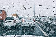 وضعیت راهها | برف و باران در جادههای بیش از ۱۰ استان