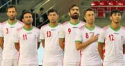 راهیابی تیم فوتسال ایران به جام ملتهای آسیا