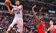 اعتصاب بازیکنان NBA در اعتراض به نژادپرستی در آمریکا