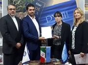 کتابهای بلگراد به تهران میآیند