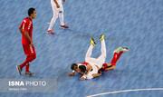 چهار ایرانی در تیم ملی فوتسال جمهوری آذربایجان
