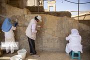 ایتالیاییها برای مرمت تختجمشید دست به کار شدند