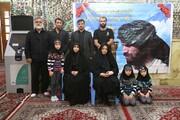اهدای اعضای بدن خادم امامزاده حسن(ع) به بیماران رسم عاشقی سعید سبزی خاص بود