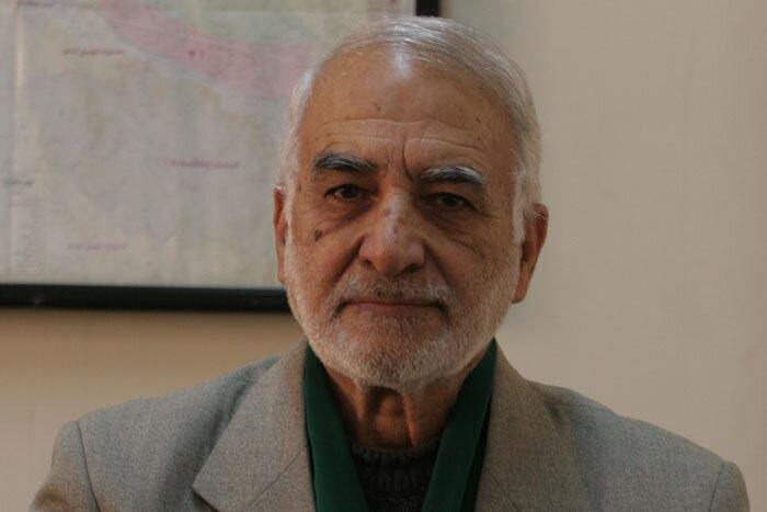 احمد طاهری جاوید