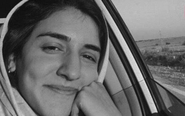 دختر سفیر ایران در روسیه