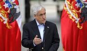 رئیسجمهوری شیلی کل کابینه را برکنار کرد