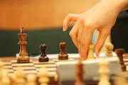 هیات شطرنج استان تهران جایگاه نخست کشور را کسب کرد