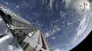 اسپیسایکس ارائه اینترنت پهنباند ماهوارهای را از  ۲۰۲۰ شروع میکند