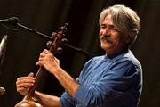 کیهان کلهر بر بلندای موسیقی جهان قرار گرفت