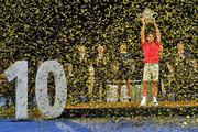 دهمین جام راجر در سرزمین مادری | ۱۰۳ قهرمانی برای نابغه سوئیسی