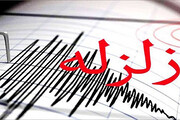 زلزله در بجنورد