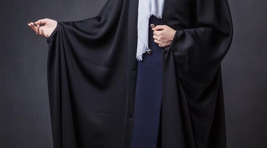 چادر مشکی