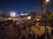 تکذیب ادعاهای رسانههای غربی   حوادث دیشب کربلا کشته نداشت