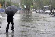 ورود سامانه بارشی جدید به گیلان و هشدار هواشناسی