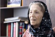 درگذشت مهدخت مخبر؛ شاعر و ترانهسرای پیشکسوت