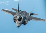 پنتاگون سفارش خرید ۴۷۸ جنگنده اف ۳۵ را امضا کرد