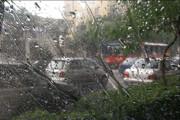 ادامه بارندگی و کاهش دما در سیستان و بلوچستان