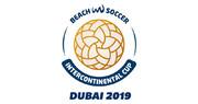 برنامه کامل مسابقات فوتبال ساحلی جام بین قارهای ۲۰۱۹