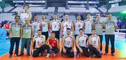جایگاه نخست رنکینگ جهانی تیم ملی مردان والیبال نشسته برای سیامین سال متوالی