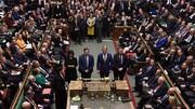 مجلس انگلیس تصویب کرد | برگزاری انتخابات زودرس پارلمانی در ۱۲ دسامبر