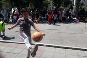 راهاندازی نخستین پاتوق ورزشی منطقه در زیبادشت