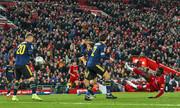 ۸۵ گل در شب رویایی فوتبال اروپا | ۱۰ گل سهم لیورپول و آرسنال