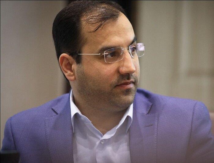 غلامحسين محمدي