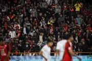 فدراسیون فوتبال: پرسپولیسیها به خانواده شهید بیاحترامی کردند