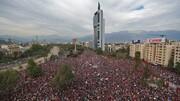 ادامه اعتراضات در شیلی | مادرید بهدنبال میزبانی اجلاس تغییرات اقلیمی بهجای سانتیاگو