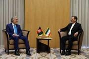تصاویر | دیدار جهانگیری با عبدالله عبدالله