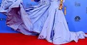 لباس معروف لیدی گاگا حراج شد