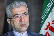 وصل کردن برق ایران و سوریه از طریق عراق
