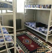 مشکلات ریز ودرشت دانشجویان در خوابگاههای زنجان