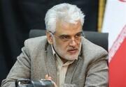نظر رئیس دانشگاه آزاد درباره حکم قطعی زندان برای سرپرست علوم و تحقیقات