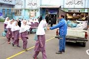 اجرای طرح «هر دانشآموز یک مربی» در مدارس